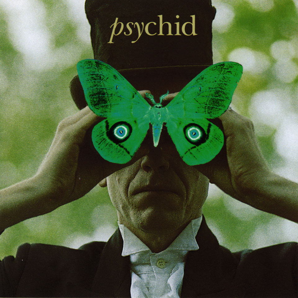 Psychid - Digging For Victory