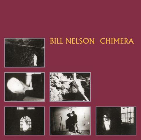 Bill Nelson Chimera