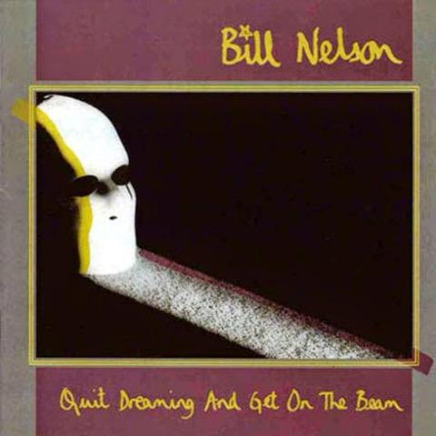 Bill Nelson Quit