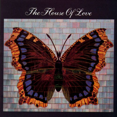 HOUSEOFLOVE - House Of Love