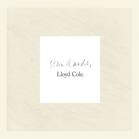 LLoyd Cole standards