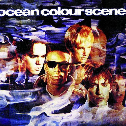 OCEAN COLOUR SCENE- Ocean Colour Scene