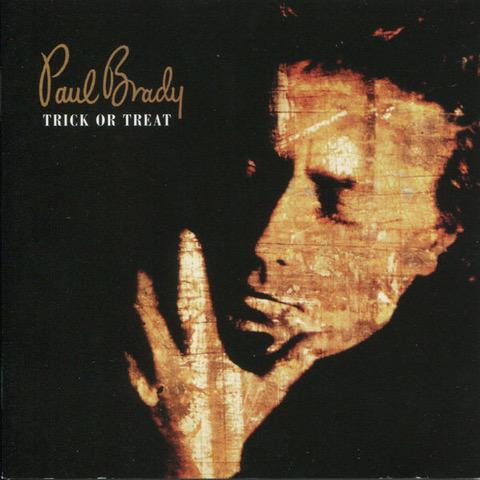 Paul Brady Trick