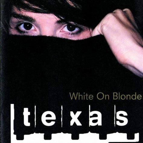 Texas White on