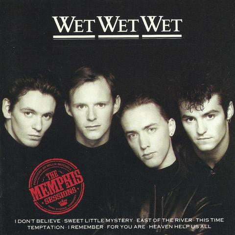 Wet wet wet Memphis