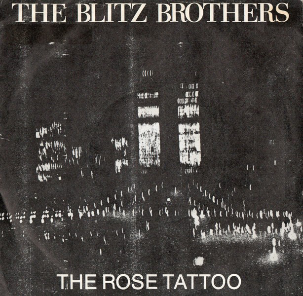 blitz brother srose tattoo