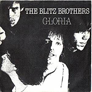 blitz brothers gloria