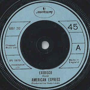 huey lewis american express