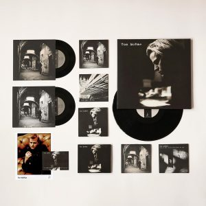 Tom McRae - Collectors Bundle