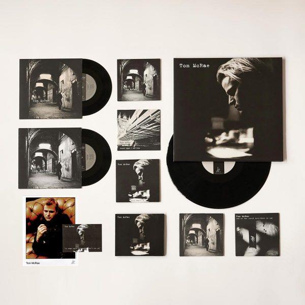 Tom McRae - Collectors Bundle