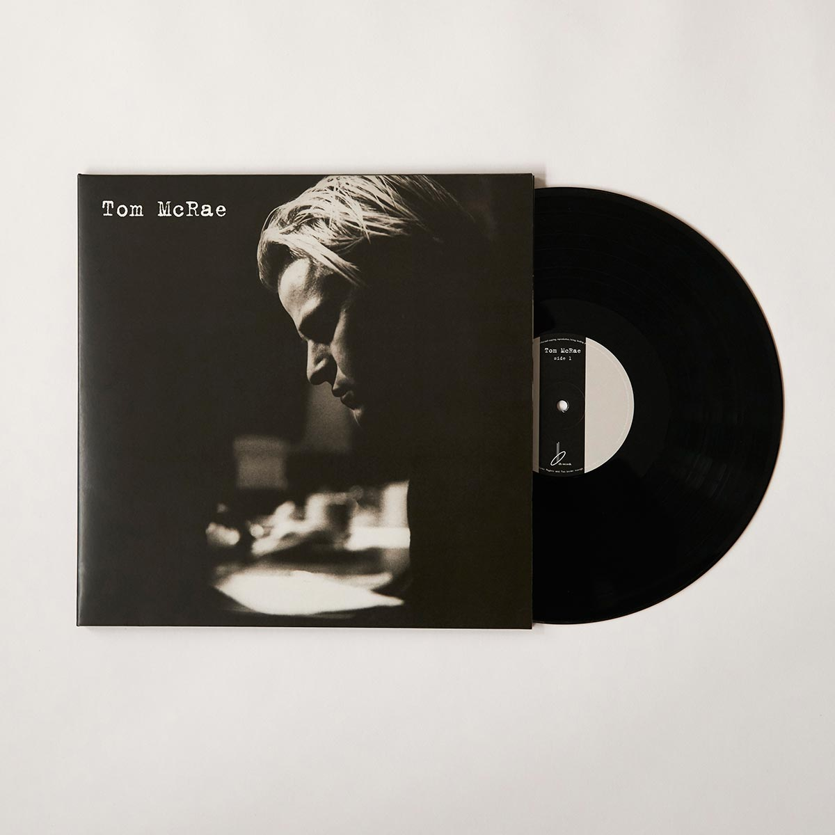 Tom McRae Deluxe Bundle