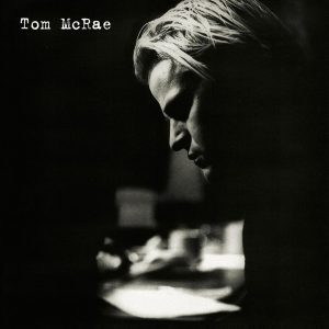 Tom McRae Remastered Cover